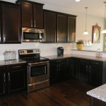 Custom Painted Kitchen Cabinetry in San Diego