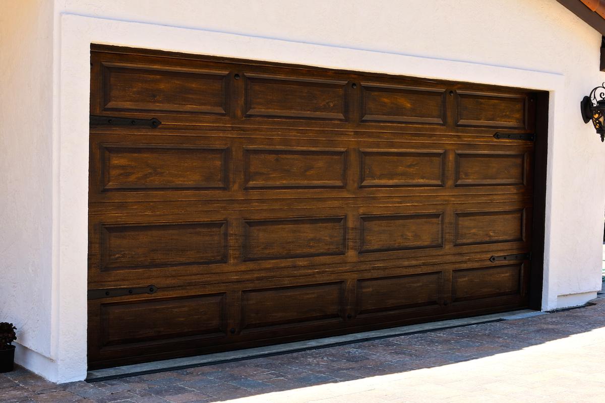 Garage Door Refinish San Diego