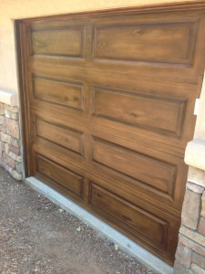 Garage Door Refinishing10