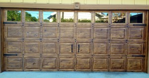 Garage Door Refinishing4