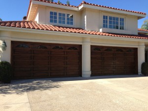 Garage Door Refinishing5